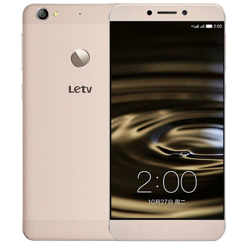 Letv X501 乐1S 太子妃版 3GB/32GB 金 双卡双待 (会员版)