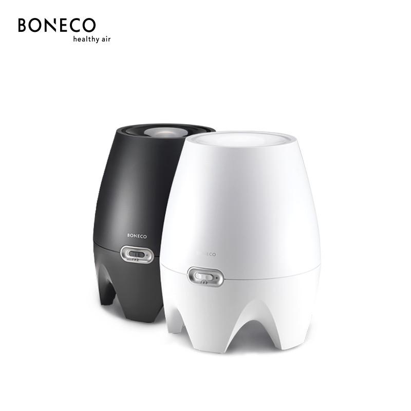 瑞士风/博瑞客(BONECO)加湿器E2441A 纯净香薰净化家用婴儿房静音 原装进口
