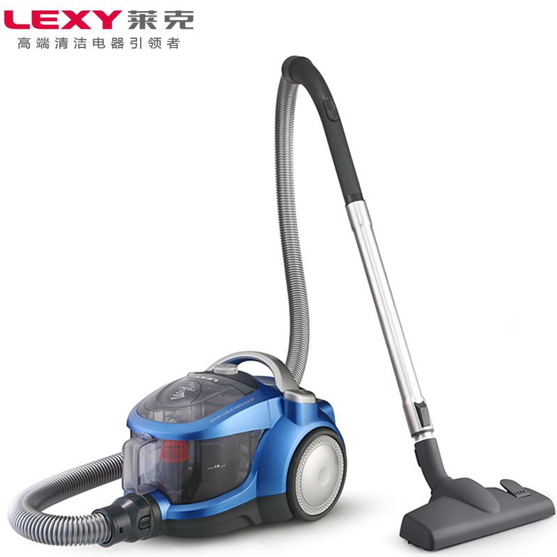 莱克(LEXY)吸尘器VC-T3520-1大吸力无耗材