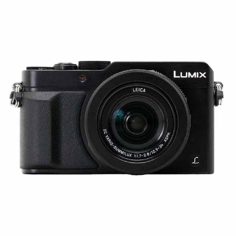 松下(Panasonic) 数码相机 DMC-LX100