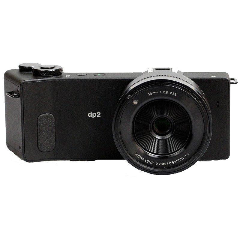 适马(SIGMA) dp2 Quattro 数码相机/便携式相机
