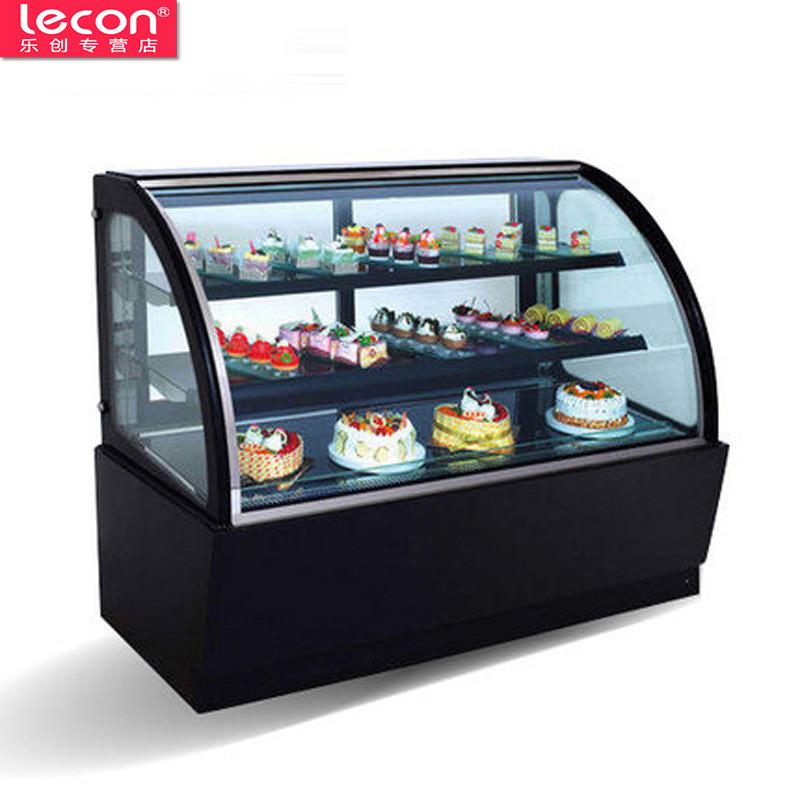 乐创水管专营店1.5米图纸柜蛋糕风冷弧形柜怎么蛋糕没有地下查找电器漏水图片