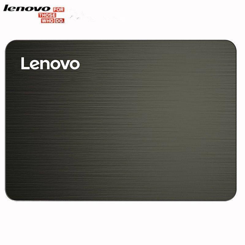 联想(Lenovo)ST510(120G)笔记本台式机 SSD固态硬盘2.5英寸SATA