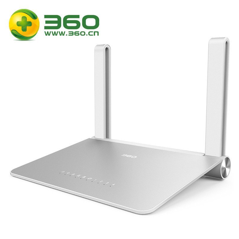 360无线路由器P2 5G安全家用智能千兆AC双频wifi穿墙王