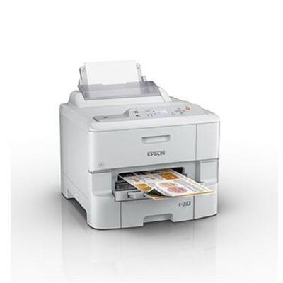 爱普生(Epson) WF-6093 部门级彩色商用喷墨打印机 A4彩色喷墨打印机