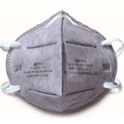 3M 9041有机蒸气异味及颗粒物防护口罩(耳带式)标准号