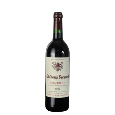 法国菲拉德之堡葡萄酒 750ml