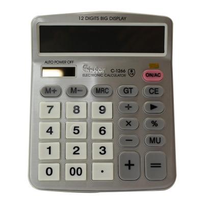 树德(Shuter) C1266 计算器