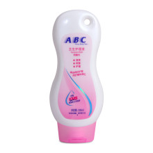 ABC 女士 卫生护理液 清洁 私处洗液(KMS护理配方)200ml