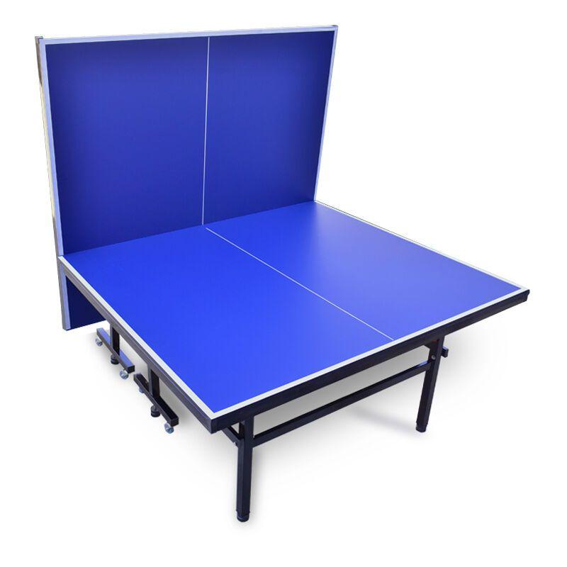 乒乓球台室内外通用折叠比赛乒乓球桌SMC标视频转转笔移动手指图片