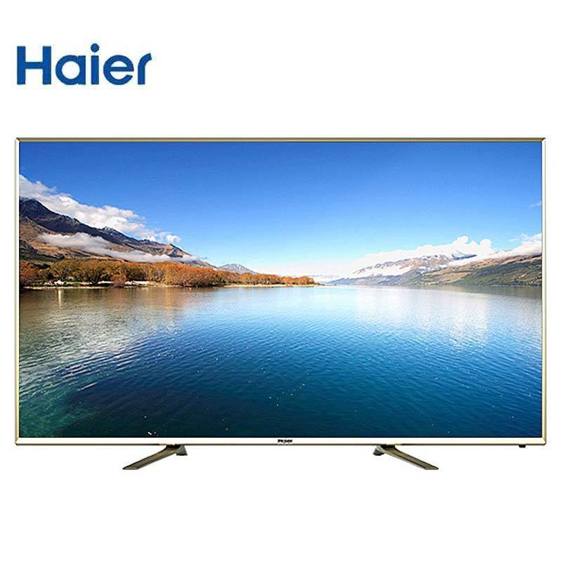 海尔彩电ls55al88u71n 55英寸 4k超高清智能电视图片