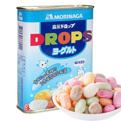 森永 多乐福水果酸乳味硬糖 180g