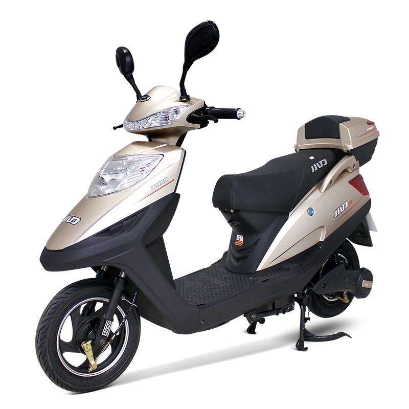 小刀電動車 超凡二代 電摩助力車 電動自行車男女 雙人踏板電瓶車