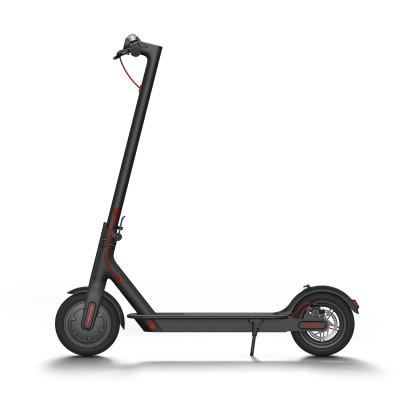 小米电动滑板车高配版 黑色M365
