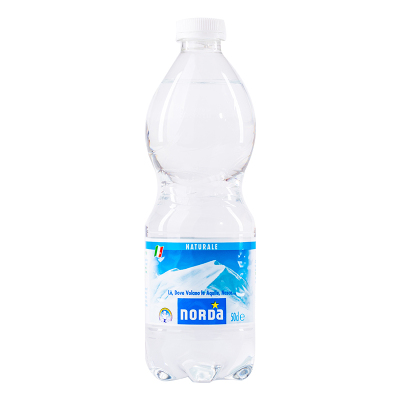 公爵(Duke)意大利进口婴儿水(低纳、低矿物含量)天然矿泉水 0.5L*24瓶/箱