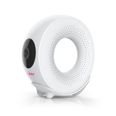 新品美国iBaby monitor M2 Pro 智能无线远程婴儿监护器宝宝看护器看护仪幼儿监控