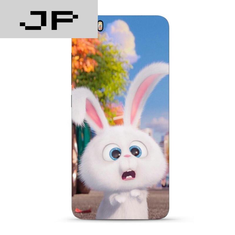 5splus 4s4c note2 max手机壳爱宠大机密_9 小米5s呆萌兔子