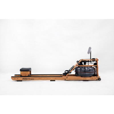 莫比(mobi)智能木制水阻劃船機-經典款