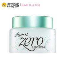 【苏宁超市】BanilaCO芭妮兰紧致型zero卸妆膏卸妆水温和深层清洁韩国原装正品