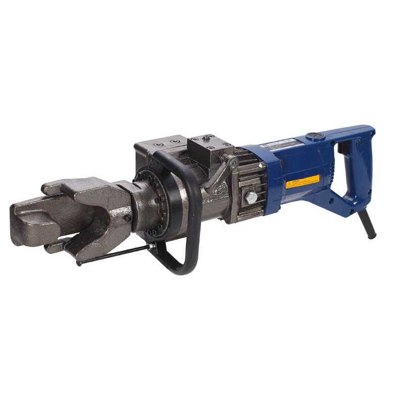 阿斯卡利钢筋弯管机弯管器手提式电动液压钢筋弯管机
