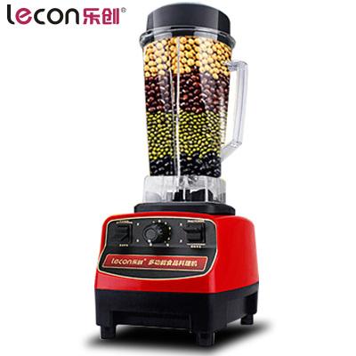 樂創(lecon)KYH-777 商用沙冰機料理機2升現磨豆漿磨漿機