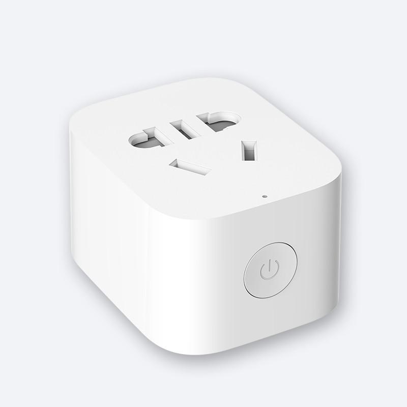 小米(mi)米家智能插座基础版白色 小米(mi)智能家居zn图片