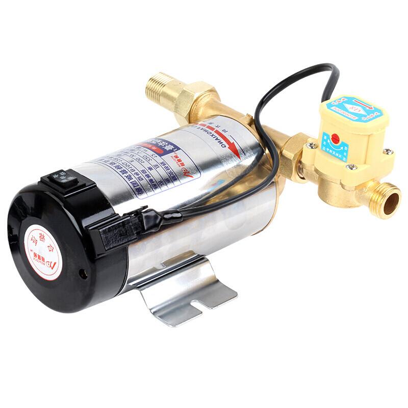 家用自动增压泵热水器增压水泵全自动自来水加压泵自吸泵 自动增压泵1