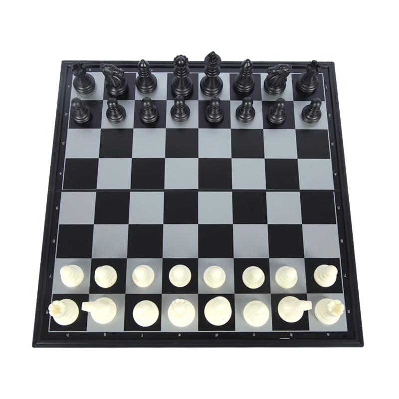象棋ub友邦超大中号儿童成人磁性折叠便携式棋盘书籍可选图片