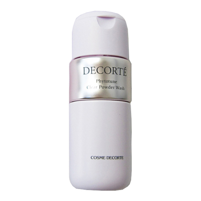 COSME DECORTE黛珂 植物韵律酵素洁颜粉 清洁毛孔 40g去角质保湿补水深层清洁洁面粉洗颜粉各种肤质通用