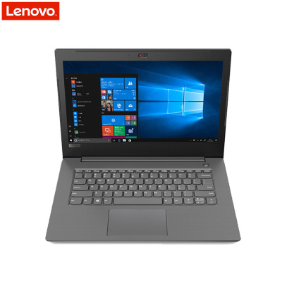 联想(Lenovo)扬天V330-14 14.0英寸商用笔记本电脑(Intel I5-8250U 8GB 1TB 2G独显 无光驱 星空灰)