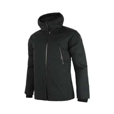 亞瑟士男子棉服羽絨服保暖827A01-0904
