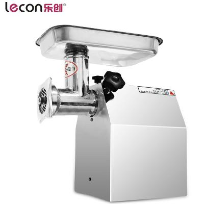樂創(lecon)LC-JR12 絞肉機商用 家用攪肉機碎肉機攪拌絞餡機 12型絞肉機 絞肉機
