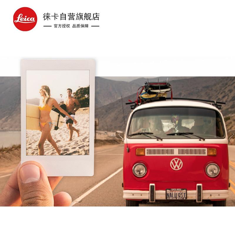 徕卡(Leica) SOFORT相机一次成像立拍立得相机 套餐一