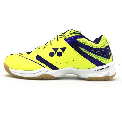 尤尼克斯YONEX羽毛球鞋橡胶大底适用塑胶地面YY男女鞋专业耐磨防滑SHB-200CR