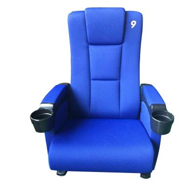RD5519高级科技布普通座椅