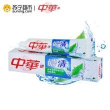 中华花清护牙膏樱花沁甜180g+清菊百合40g*2 【联合利华】