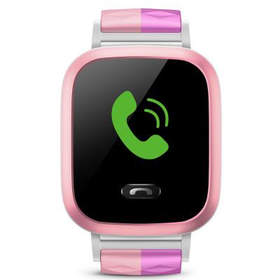小天才儿童智能电话手表Y01S浅粉