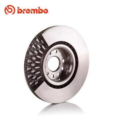布雷博(brembo)前刹车盘09.A799.21适用于新宝马5系F18 523 525 528