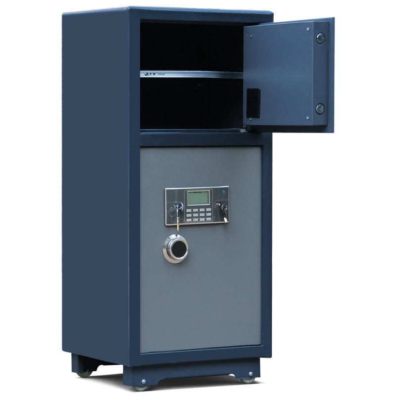 虎牌fdg-a1/120办公家用保险箱3c认证防盗保险柜