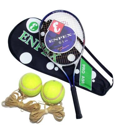 ENPEX乐士铝合金网球拍PROA98(已穿线)初学男女 网拍