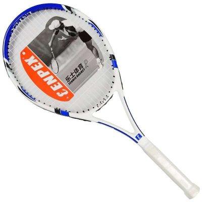 乐士ENPEX铝碳一体网球拍POWER100