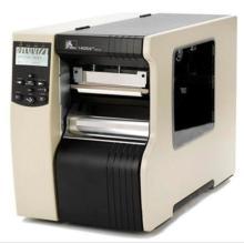 斑马ZEBRA 140XI4(203dpi) 工商用条码打印机 热敏热转印 标签打印机
