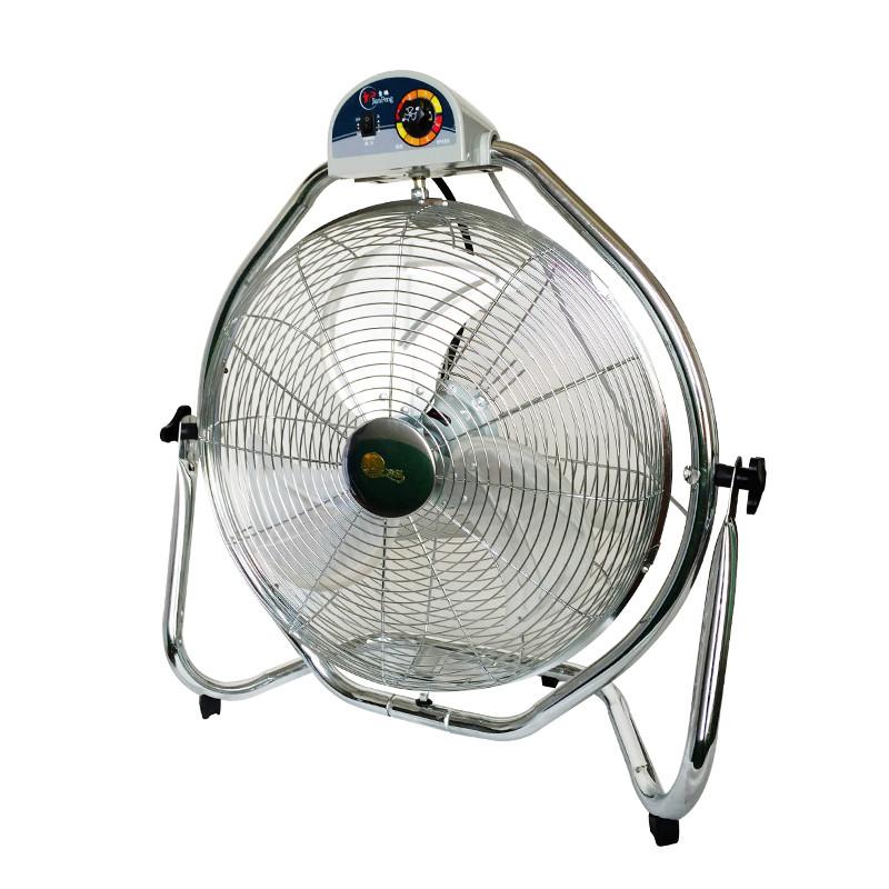 祥阳nf- 30 (12英寸) 摇头趴地扇工业商用电风扇 家用图片