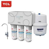 TCL净水机 TJ-CRO501A-5厨下式 净水机 直饮