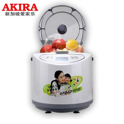 新加坡愛家樂(AKIRA)KO-CC80/SG 果蔬消毒 清洗機 洗菜機 凈化活氧機
