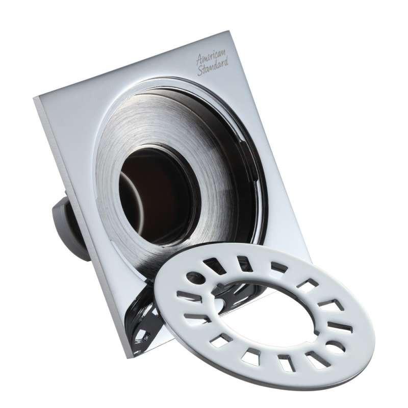 美标 洗衣机专用防臭地漏 cf-9204.001.50