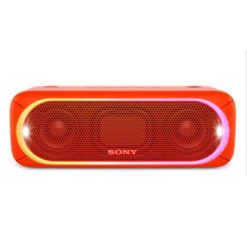 sony/索尼 srs-xb30 无线蓝牙防水音箱 防水 重低音便携音响 低音炮