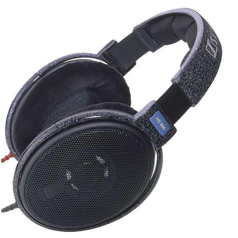 森海塞尔耳机hd 600