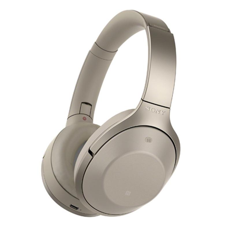 头戴式无线蓝牙大耳机怎么使用