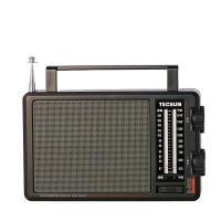 Tecsun/德生 R-308 高灵敏度调频/调幅收音机(老人专用)